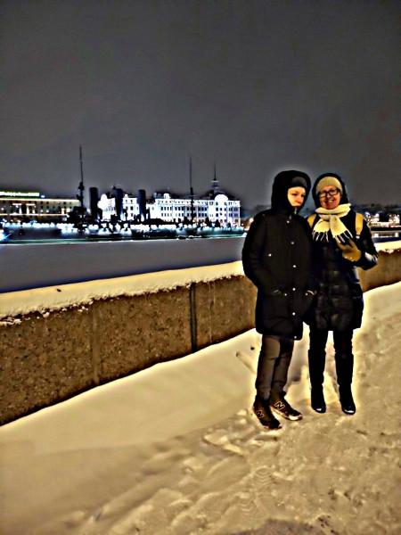 """Напротив """"Авторы"""". Январь 2019 г."""