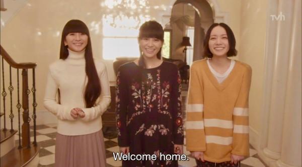 Perfume's Drama Special