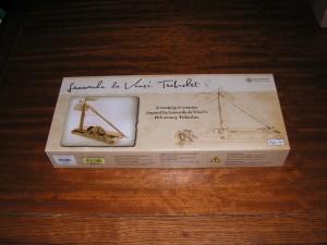 Trebuchet Box