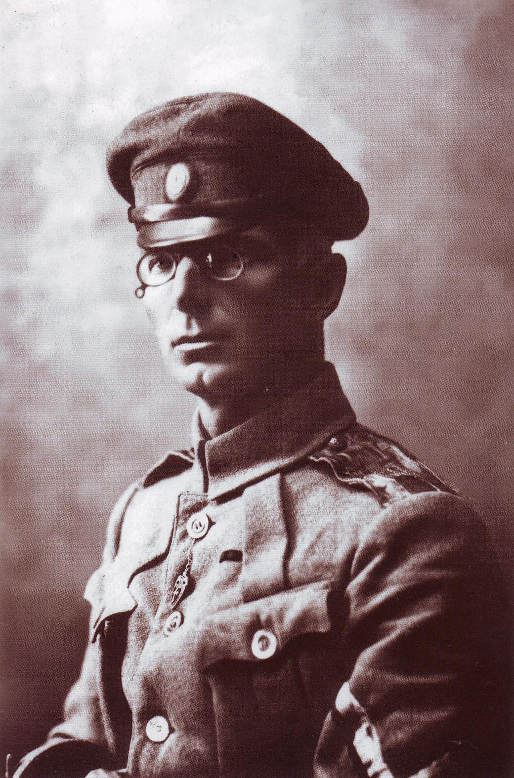 Дроздовский М. Г.