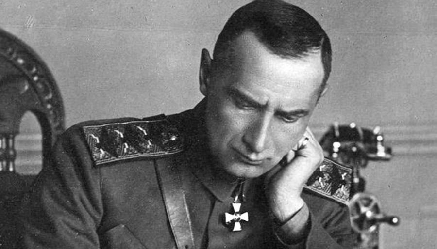 Нужно ли реабилитировать Александра Колчака?