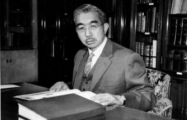 Человек, который заставил Японию сдаться