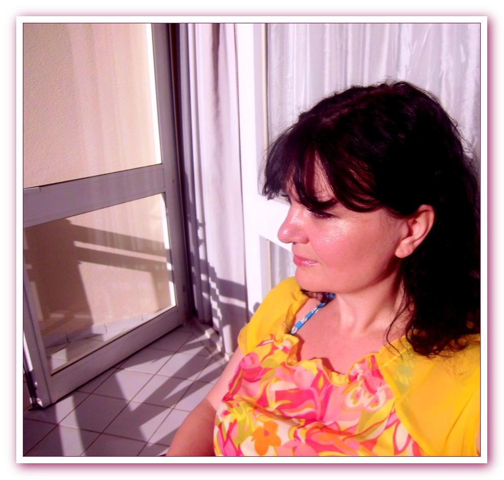 девятого на балконе