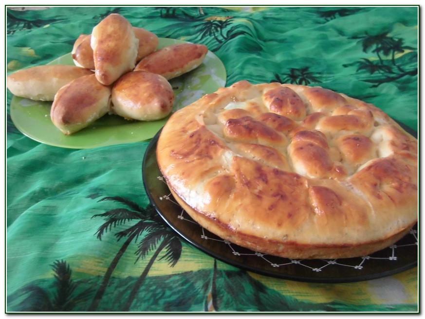 пироги-пирожки
