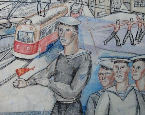 морячки_1958.
