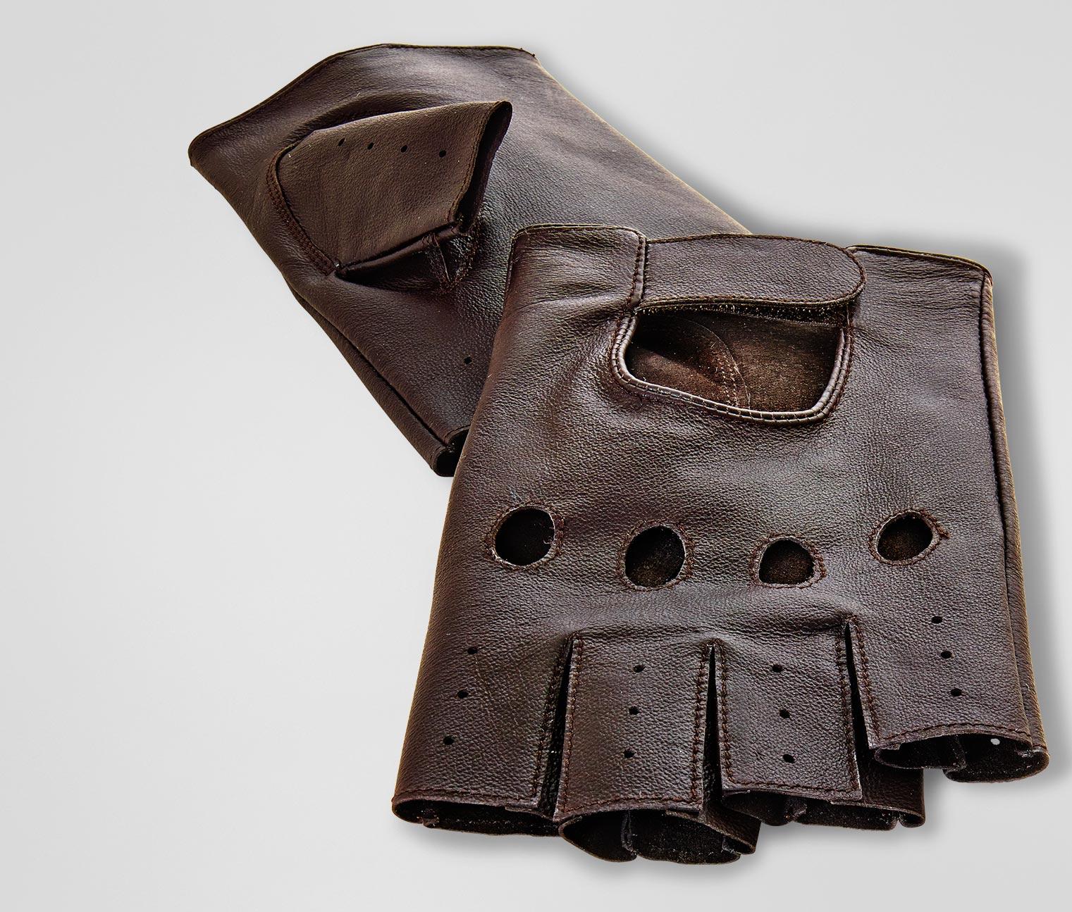 Autofahrer-Handschuhe