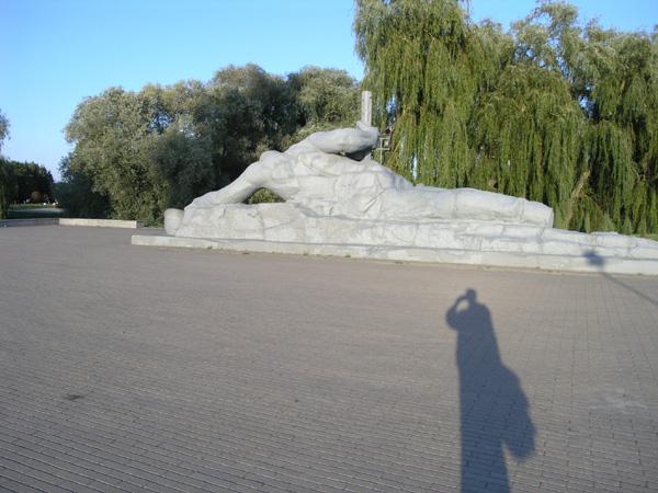 Брестская крепость - 5