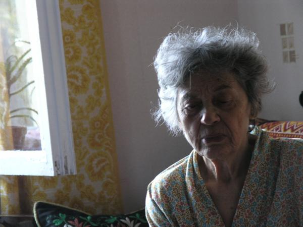 Анна Михайловна Савенко - 2