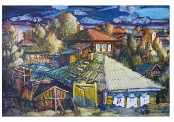 Михаил Гардубей - 2