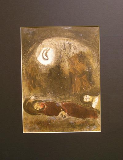 Выставка Шагала - 12