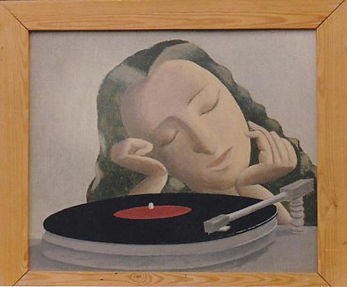 Саша Чемакин - Музыка. 1992 год