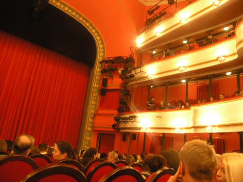 Театр Маяковского - 2