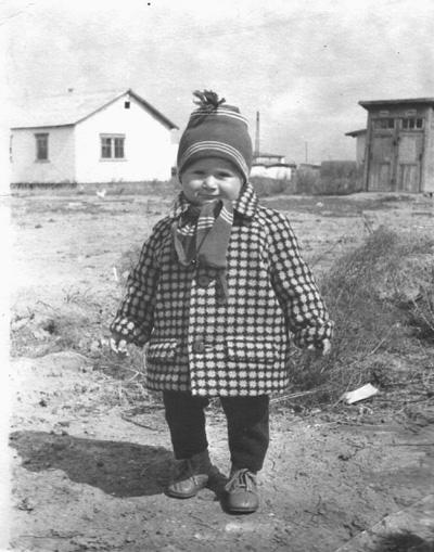 Я - Сольяны. 1967
