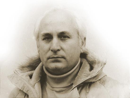 Юрий Михайлович Фёдоров. 1980-е..