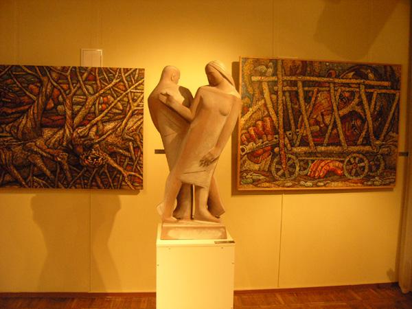 Выставка УРАЛ ХI - 20