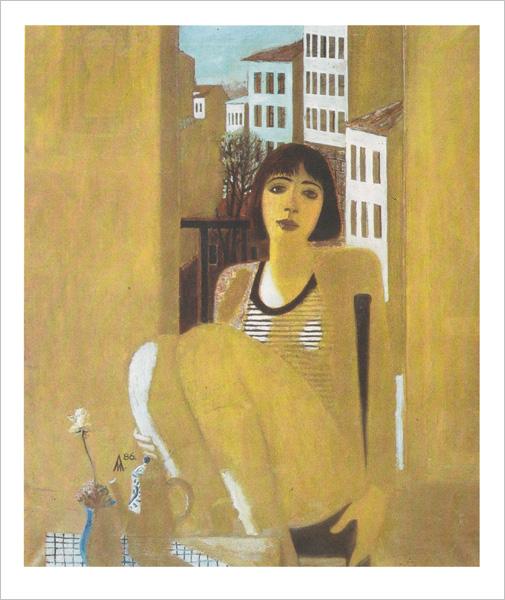 Иван ЛУБЕННИКОВ - Весна. 1986 - 4