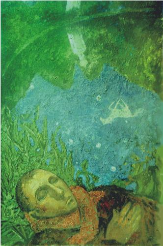 Oleg VLASOV - painting - 14-1