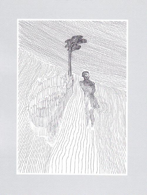 Геннадий РАЙШЕВ - Пушкин. Здравствуй племя, молодое.... 2002 г