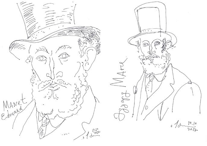 Эдуард МАНЕ - 08 - Бар в Фоли-Бержер, 1881-1882 год.jpg
