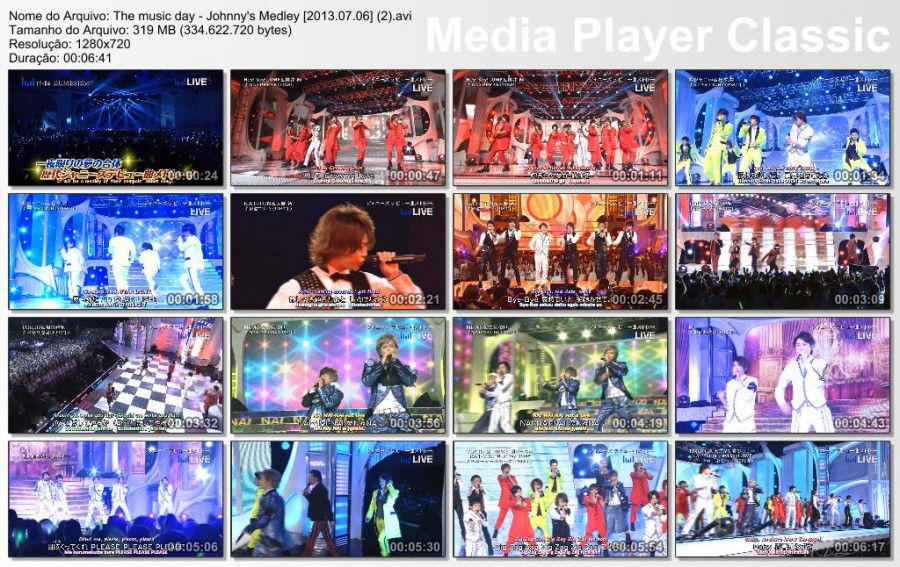 The music day - Johnny's Medley [2013.07.06] (2).avi_thumbs_[2014.01.06_21.34.58]