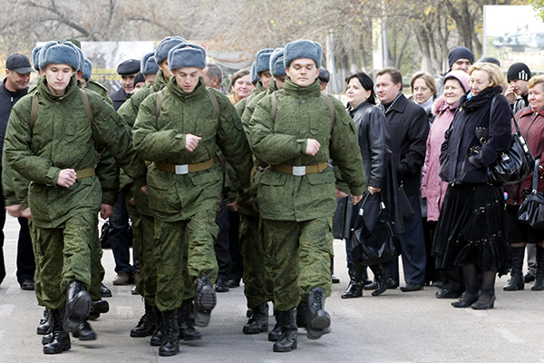 1 апреля в России начинается весенний призыв на военную службу - Что нужно знать