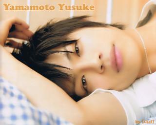 yamamoto yusuke wallpaper - photo #11
