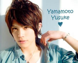 yamamoto yusuke wallpaper - photo #9