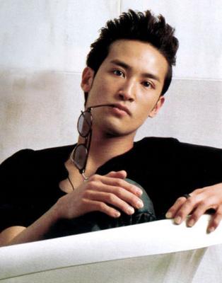 Masahiro-Matsuoka