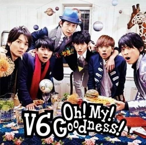 V6 - Oh! My! Goodness!