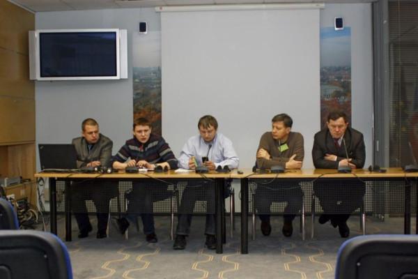 конференция в литве
