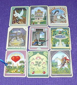 9 карт