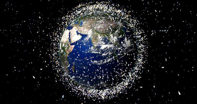 Как на самом деле выглядит планета земля