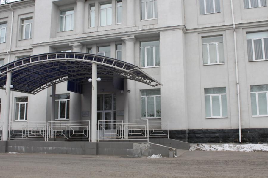 Больница 9 официальный сайт пермь