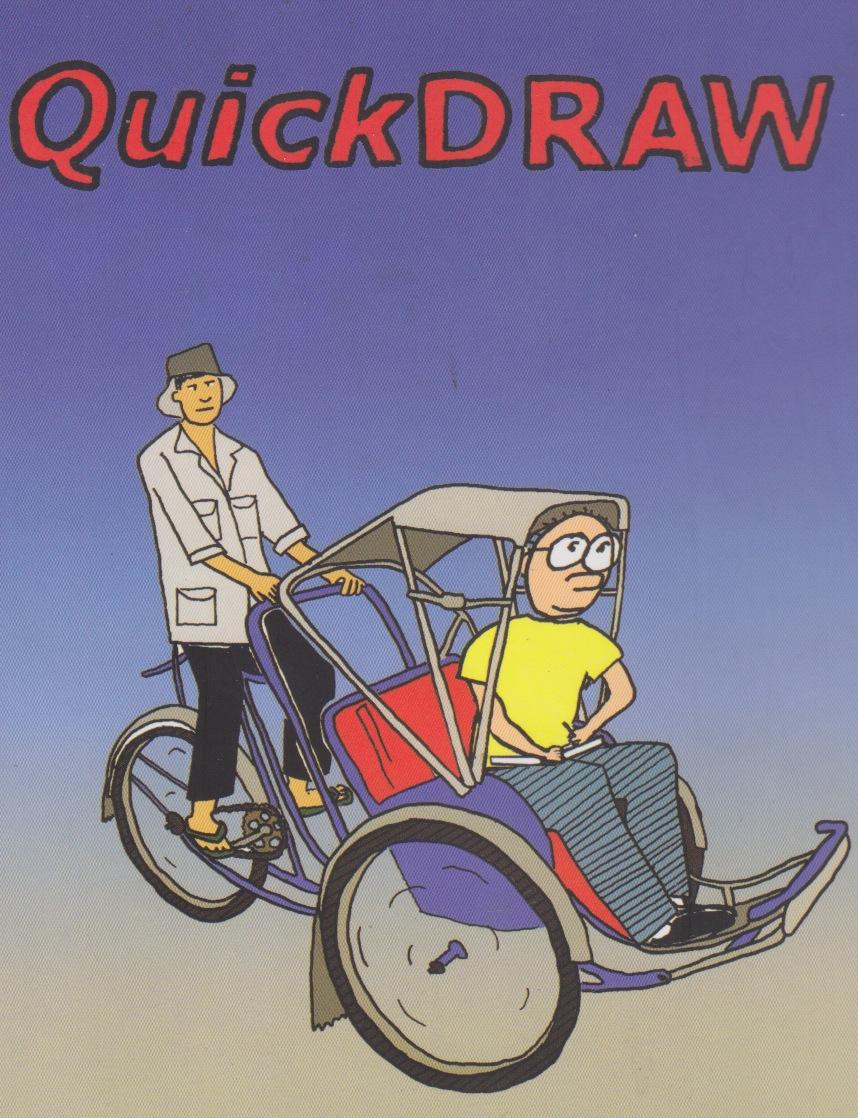 Quickdraw