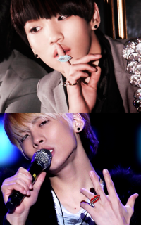 """""""whenever they will go ther lips are for each other.. ^_^"""