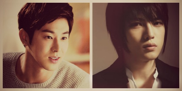Yunjae fanfic age gap dating