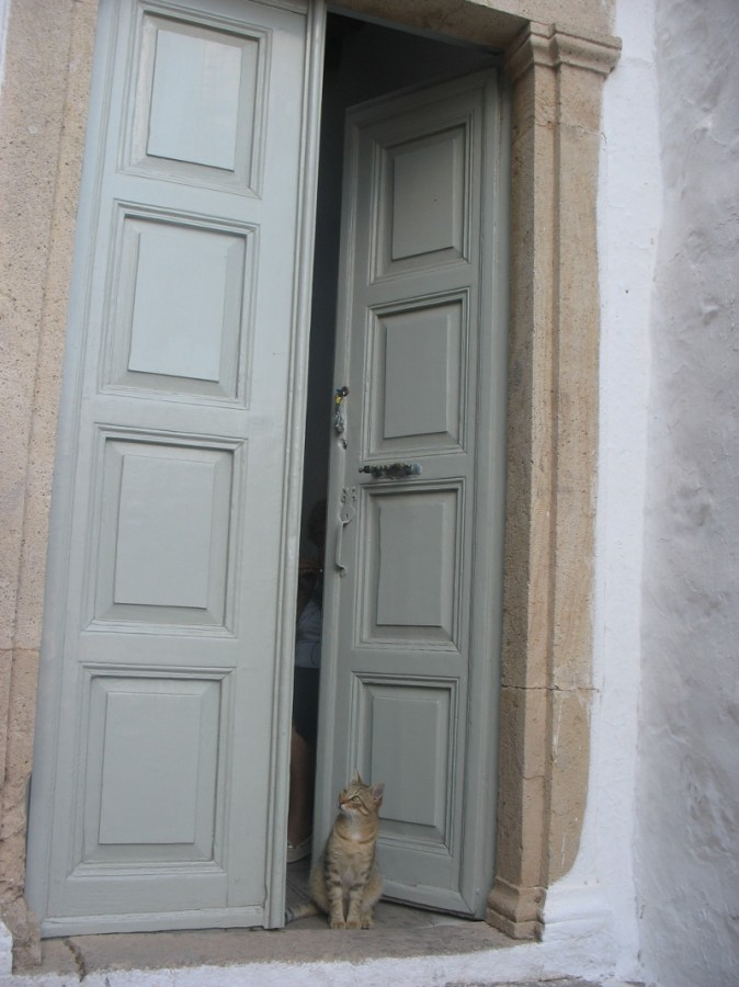 cat_greece