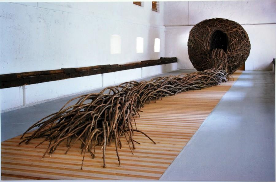 installationVIII 06 arte stella malaga