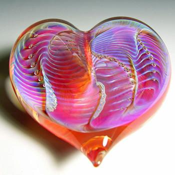 heart-orange-silver