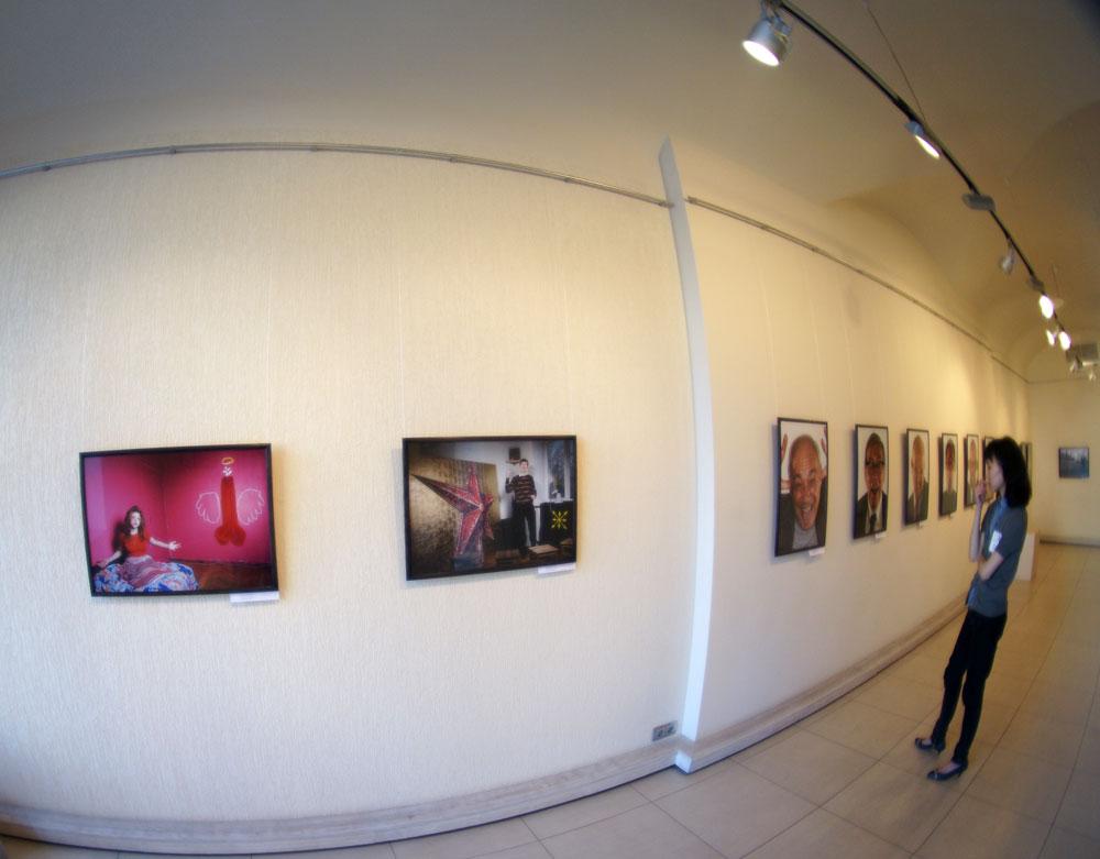 галерея