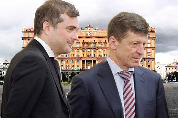 Замена Суркова на Козака: Россия резко меняет политику в отношении стран