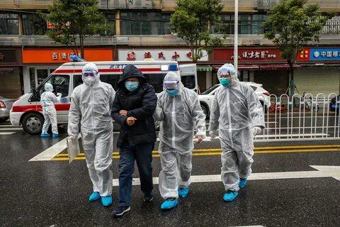 Коронавирус «шагает по планете» – насколько он опасен и могла ли это быть