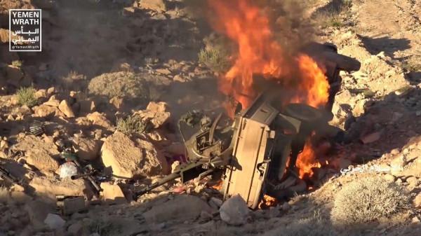 Война в Йемене. Стратегический разворот 2019-го года - Киеву приготовиться?