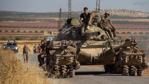 Война в Сирии: Боевики разгромлены, пойдет ли армия Асада на штурм Идлиба?