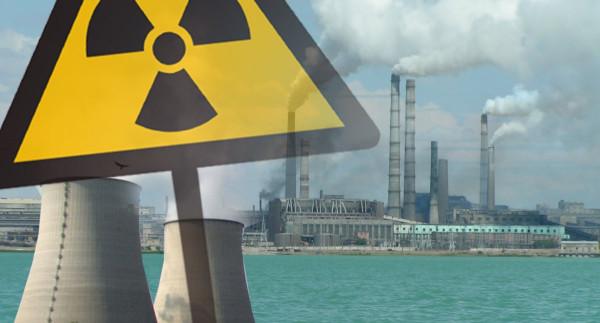 Куда смотрит МАГАТЭ? Экономия на запчастях разрушает атомные станции Украины