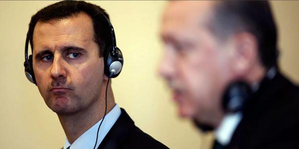 Война в Сирии: ультиматум Асада на ультиматум Эрдогана, а вот это уже