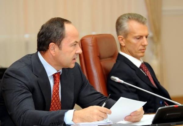 Политика Украины: Почему опять «всплыли» министры Януковича