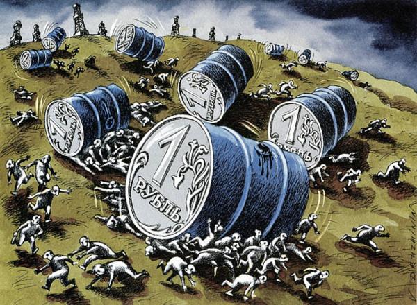 «Большая нефтяная война 2020-..»: Как российские кампании выдавливают с рынков