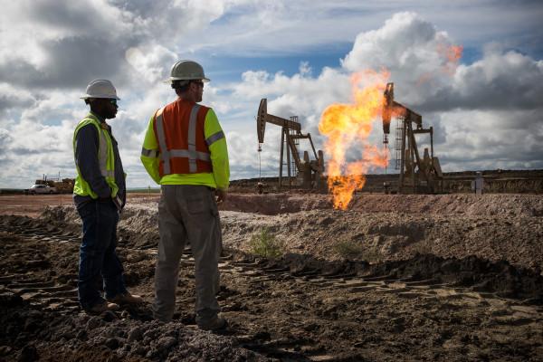 Мировая газовая война XXI века: как американцы стали на газовом рынке «третьими