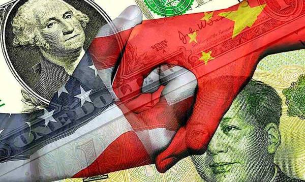 Американо-китайский конфликт обостряется: почему именно сейчас и причем тут